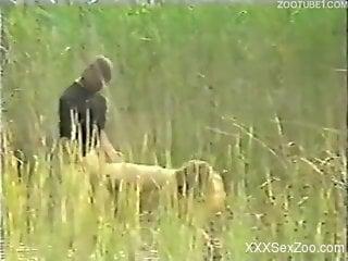 Badass zoophile porno movie with sexy animals