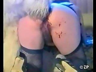 Zoo Porn Video